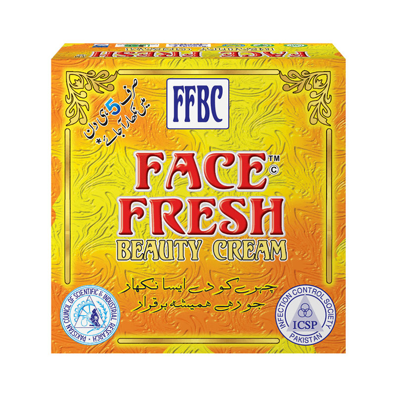 Face Fresh Beauty Cream (Large)